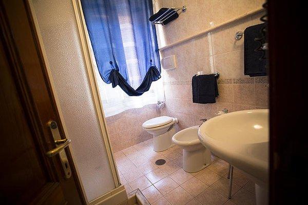 Hotel Ristorante Umbria - 9