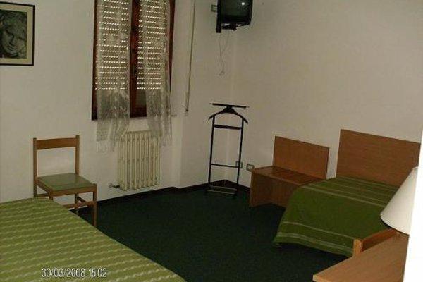 Hotel Etruria - фото 10