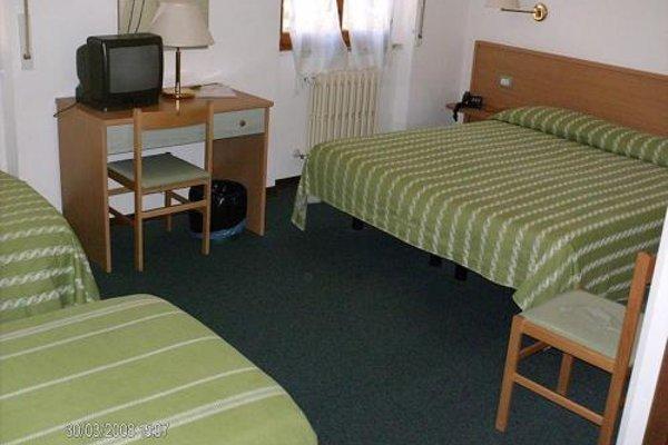 Hotel Etruria - фото 11
