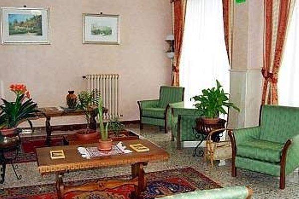 Hotel Etruria - фото 12