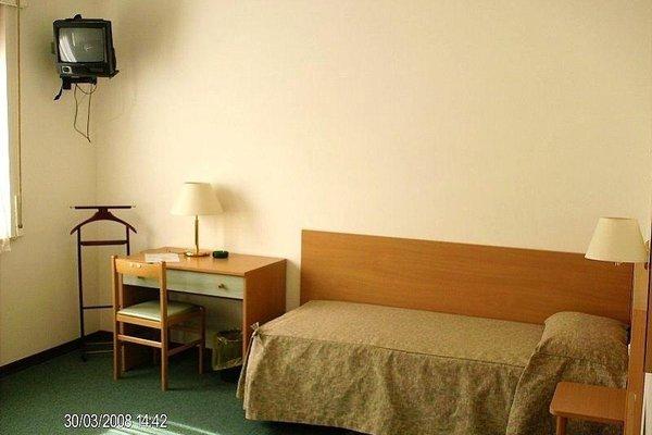Hotel Etruria - фото 7
