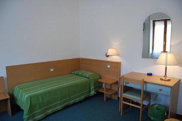 Hotel Etruria - фото 8