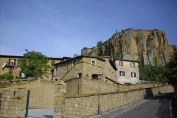 B&b Villa degli Ulivi - фото 6