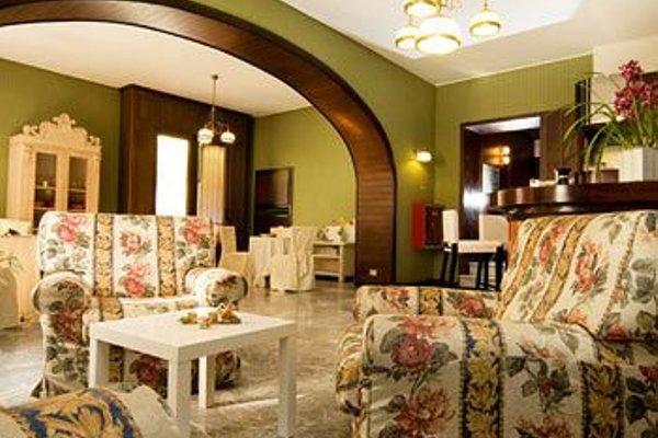 Hotel Aquila Bianca - фото 50