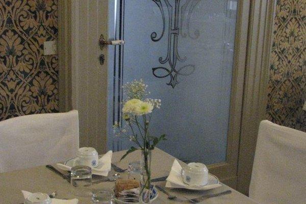 Hotel Aquila Bianca - фото 12