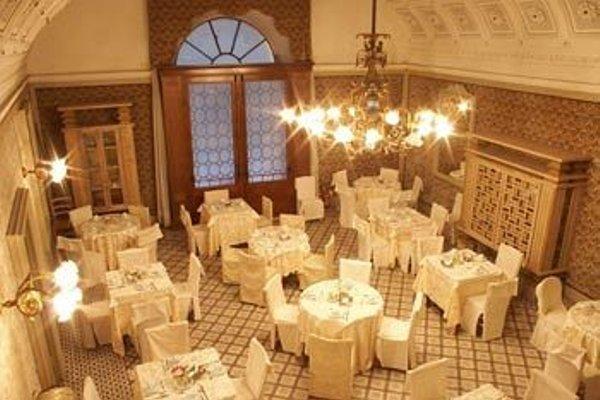 Hotel Aquila Bianca - фото 16