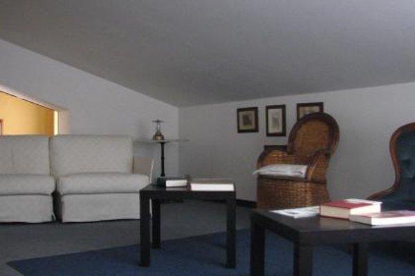 Hotel Aquila Bianca - фото 9
