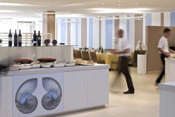 Grand Hotel Daniela - 11