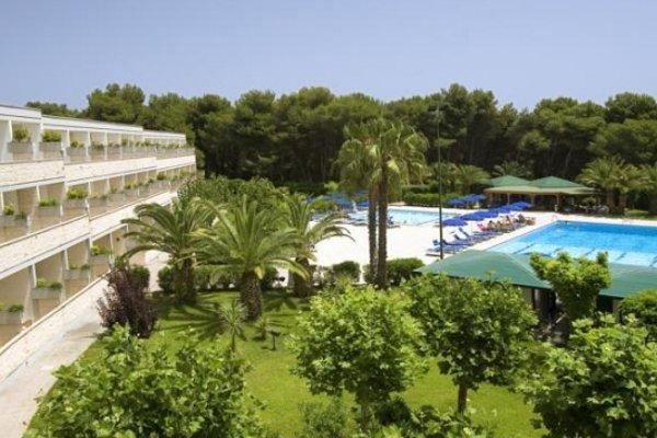 Grand Hotel Daniela - 16