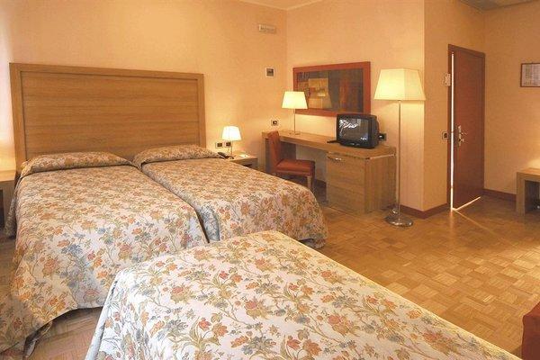 Hotel Al Santo - фото 50