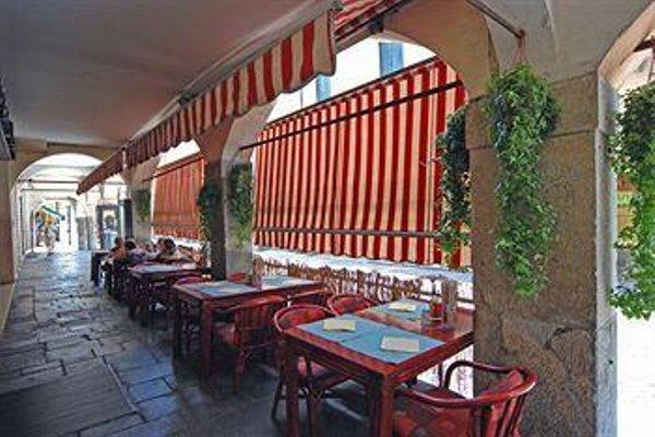 Hotel Al Santo - фото 12