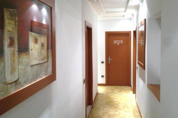 Hotel Al Santo - фото 15