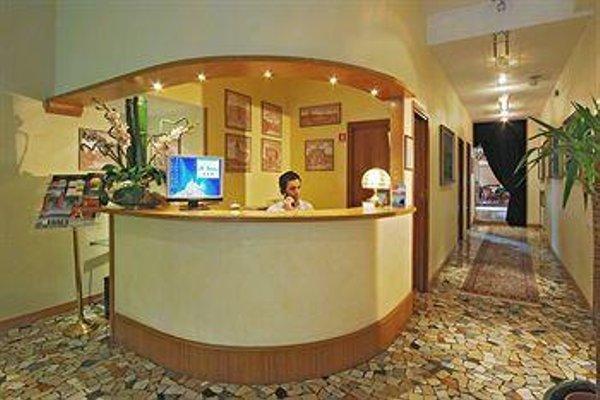 Hotel Al Santo - фото 16