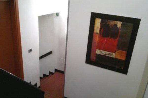 Hotel Al Santo - фото 17