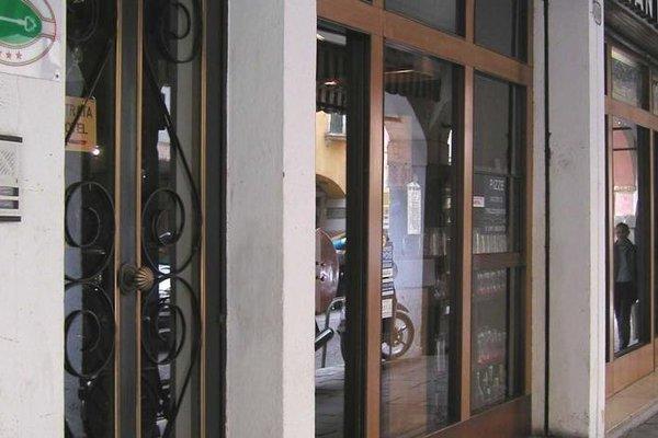 Hotel Al Santo - фото 18