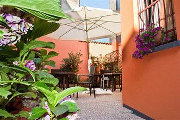 Hotel Al Santo - фото 20