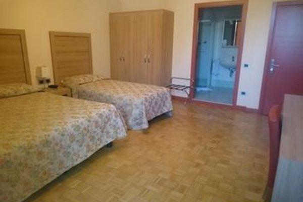 Hotel Al Santo - фото 3