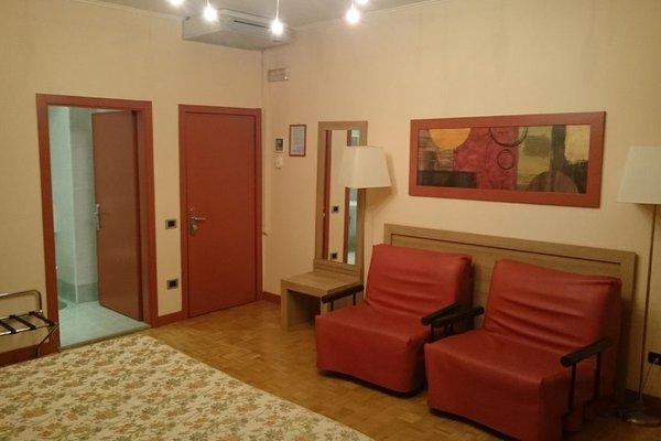 Hotel Al Santo - фото 7