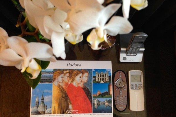Hotel Belludi 37 - фото 21