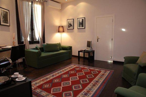 Hotel Belludi 37 - фото 6