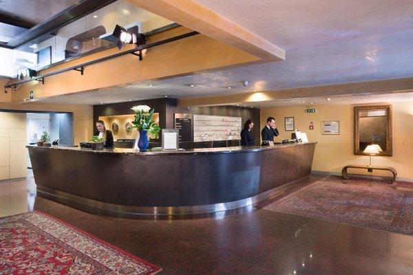 Espressohotel Padova Plaza - 14