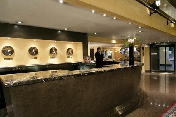Espressohotel Padova Plaza - 15