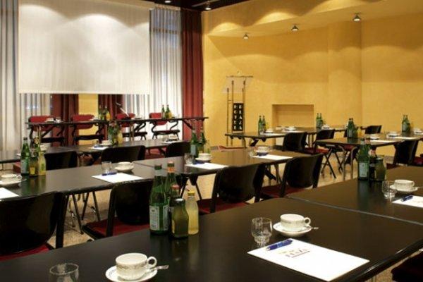 Espressohotel Padova Plaza - 17