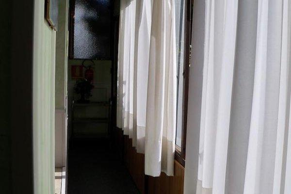Hotel Eden - 16