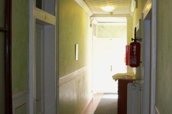 Hotel Eden - 19
