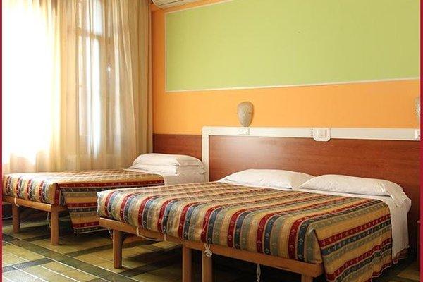 Hotel Eden - 3