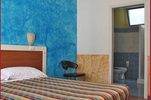 Hotel Eden - 4