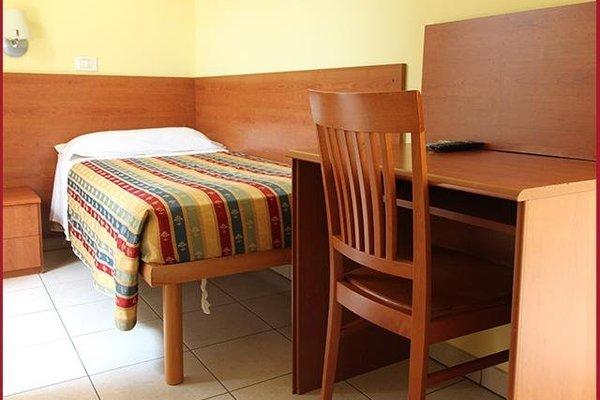 Hotel Eden - 5