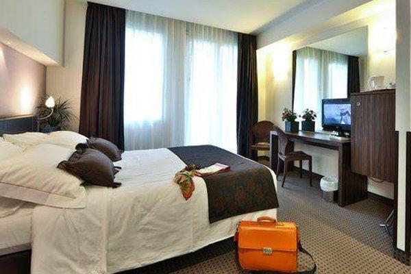 Best Western Hotel Biri - фото 83