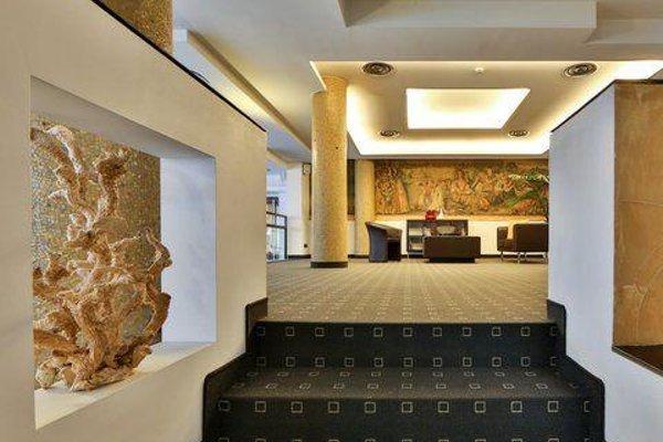Best Western Hotel Biri - фото 14