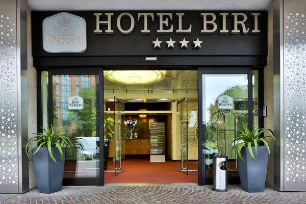 Best Western Hotel Biri - фото 19
