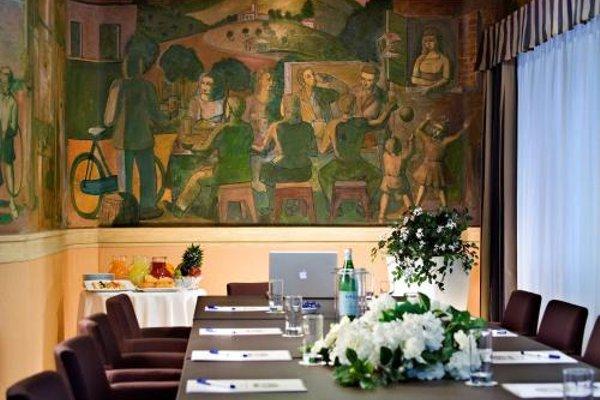 Best Western Hotel Biri - фото 20