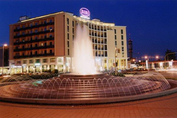 Best Western Hotel Biri - фото 23