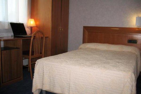 Hotel Autostrada - 4