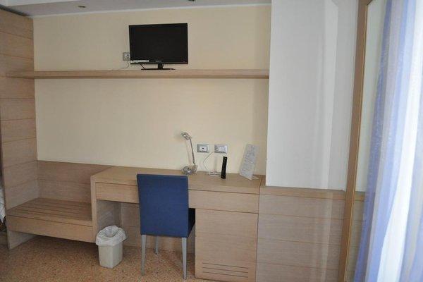 Hotel Igea - фото 12