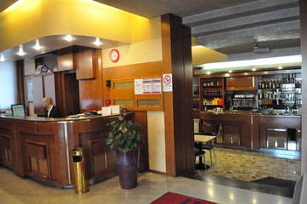 Hotel Igea - фото 14
