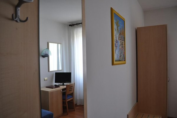 Hotel Igea - фото 6