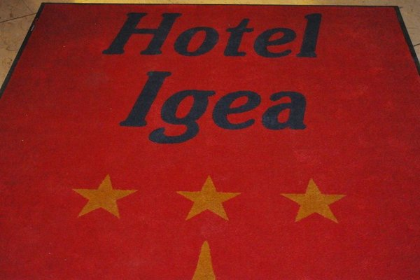 Hotel Igea - фото 7