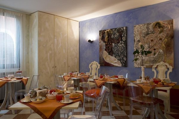 Art Hotel Al Fagiano - 10
