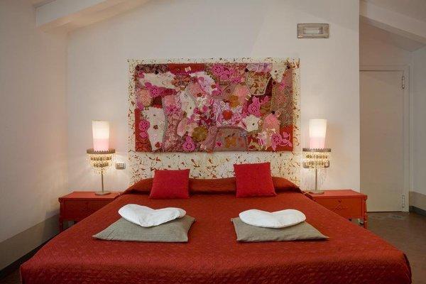 Art Hotel Al Fagiano - 11