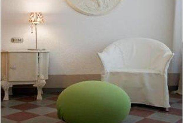 Art Hotel Al Fagiano - 12