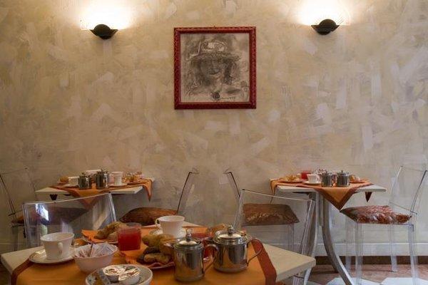 Art Hotel Al Fagiano - 17