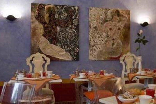 Art Hotel Al Fagiano - 18
