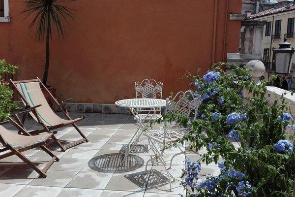 Art Hotel Al Fagiano - 21