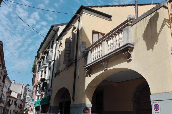 Art Hotel Al Fagiano - 23