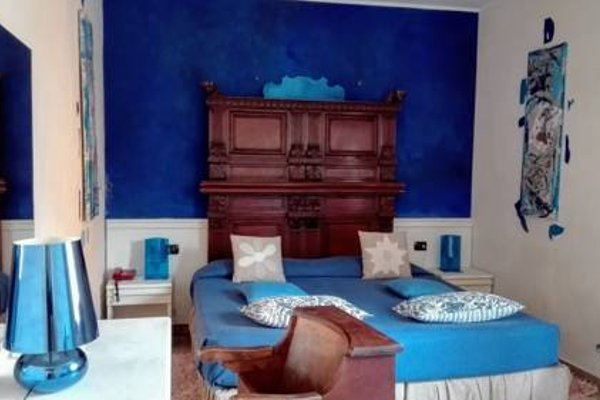 Art Hotel Al Fagiano - 7